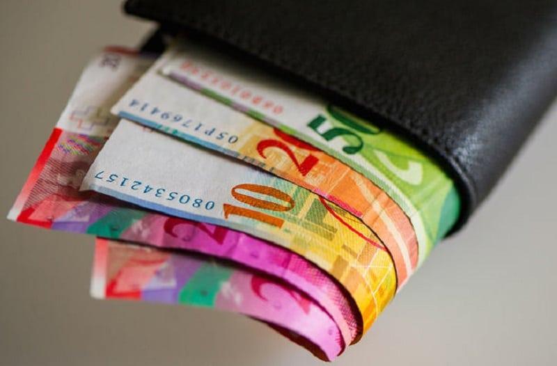 Quel est le salaire minimum en Suisse