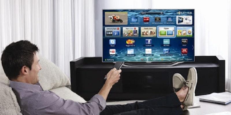 TV wifi ou Smart TV