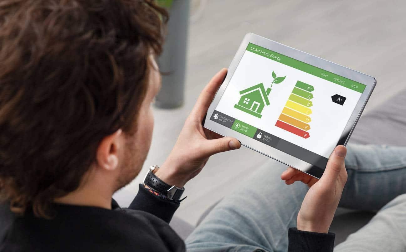 estimation consommation d'énergie