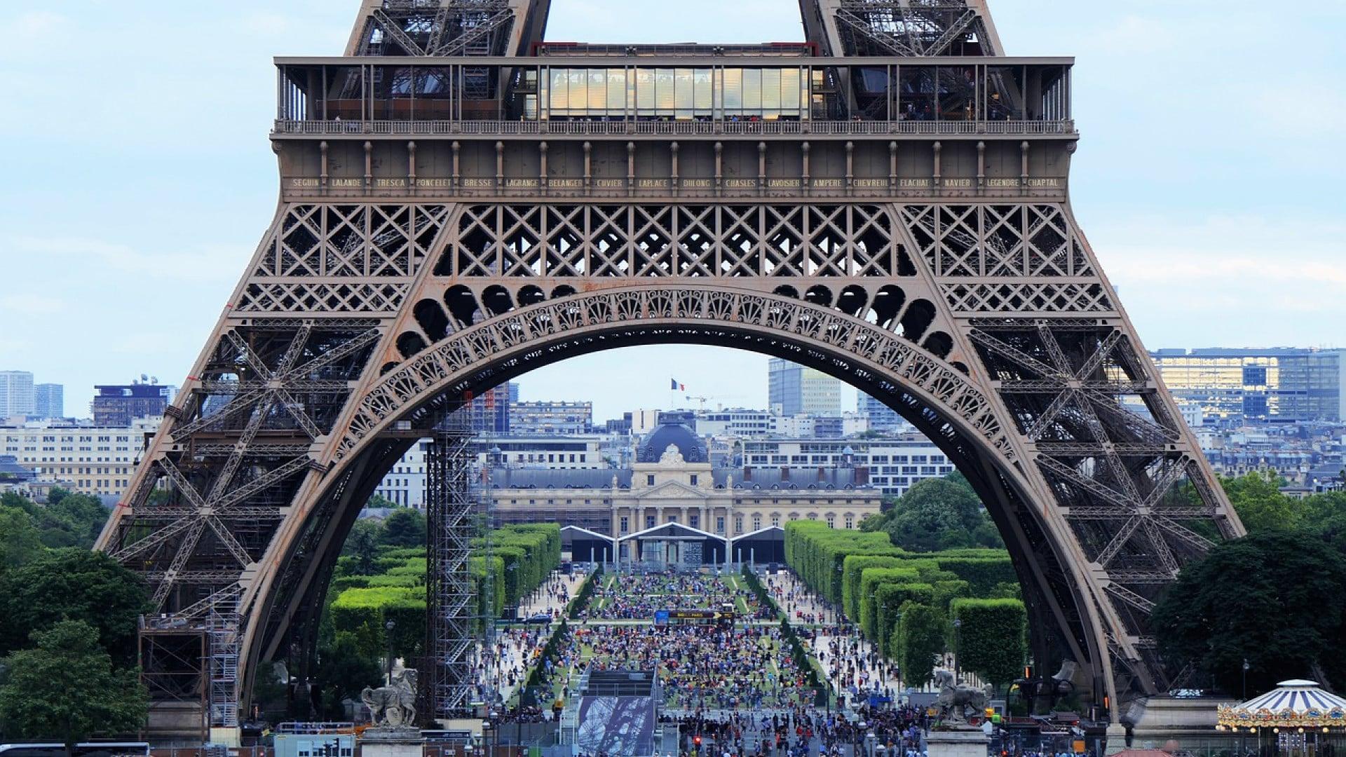Les visites guidées à Paris