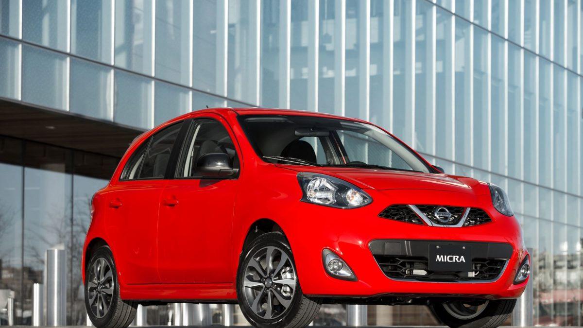 Pourquoi acheter une voiture Nissan en 2020 ?